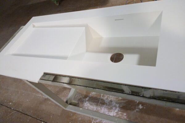 lavabo b&b montefiore
